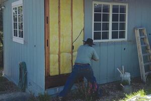 Repairing and Replacing Sheet Siding