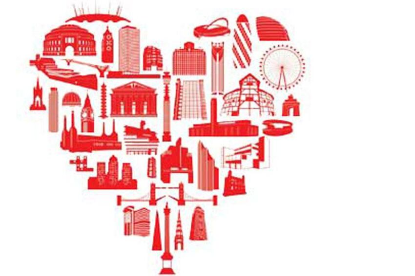 "Architecture for Humanity Launches ""I Love Architecture"" Campaign"