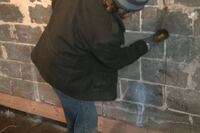 Cold Weather Grouting