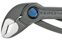 Knipex Cobra Quick Set Water Pump Pliers