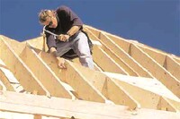 Rafter Cutting Basics