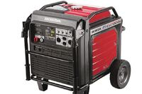 Fuel-Efficient Portable Generator