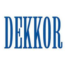 Dekkor Fine Decorative Hardware Logo