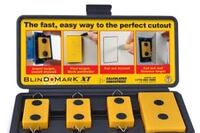 Electrical Box Locators for Hanging Drywall