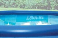 Wal-Mart Sued Over Inflatable Pool Drowning