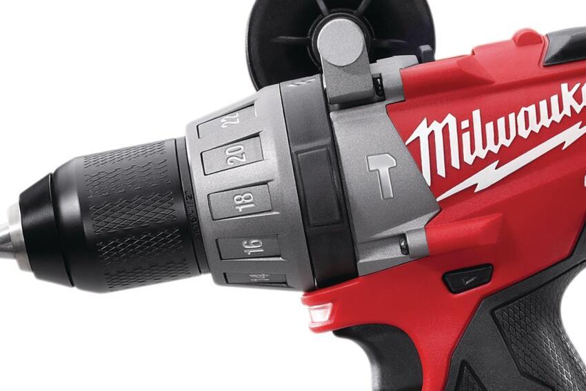 Rule of Three: Milwaukee M18 Fuel Cordless Tools