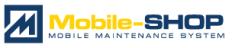 Mobile-Shop Co. Logo