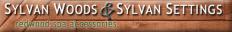 Sylvan Woods Logo