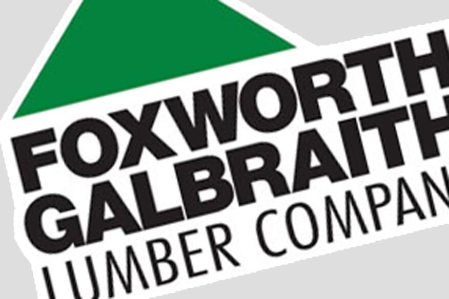 Foxworth Galbraith Prosales Online Lumberyards Rich