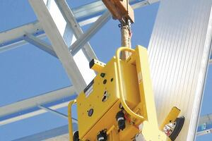 Powr-Grip Cladding Lifter