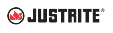 Justrite Mfg. Co. Logo
