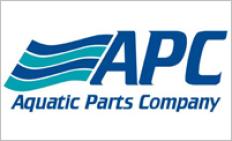 Aquatic Parts Company Logo