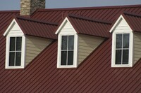 Homeowners Seeking 'Last Roof' Drive Metal Sales