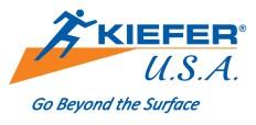 Kiefer U.S.A. Logo