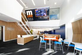 MLive Media Group Regional Hubs