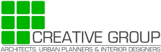Creative Group Logo