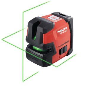 Line laser, height transfer, leveling, aligning