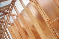 Huberwood Zip System Radiant Barrier