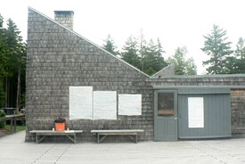 The Haystack Mountain School of Crafts