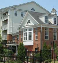 The Reserve at Eisenhower, an Equity property in Alexandria, Va., is named in the latest ERC suit.