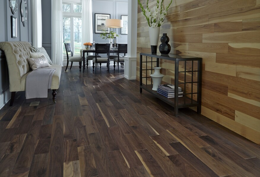 10 new products coming to the remodeling show remodeling for Bellawood hardwood floors