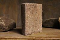 Could Natural Clay Replace Cement in Masonry Units?