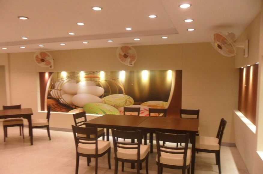 Sustainable Design Of Makkah Restaurant Lahore Pakistan
