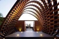 Kona Residence in Hawaii by Belzberg Architects