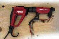 Hilti Drywall Screw Guns