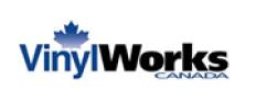 Vinyl Works Canada Logo