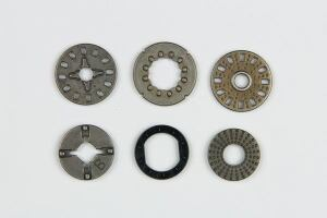 Every manufacturer except Fein offers some kind of an adapter for mounting different brands of blades on the machine. For more on blade compatibility, go to toolsofthetrade.net/chart.