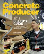 Buyer's Guide 2012