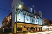 The Majestic: Transforming a Sydney Theater Into Apartments