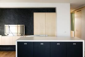 Merit Award, Kitchen Remodeling: Concealed Kitchen