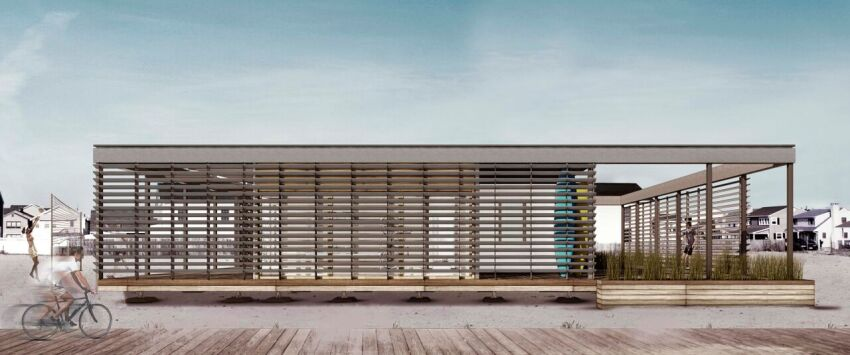 2015 Solar Decathlon Modular Home Design is Hurricane Proof