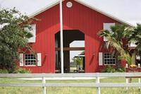 Durable Solution for Equestrian Barns