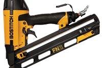 Bostitch N62FNK-2 15-gauge fi nish nailer
