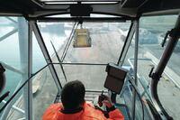 Safe Crane Operations