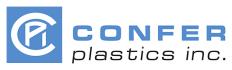 Confer Plastics, Inc. Logo