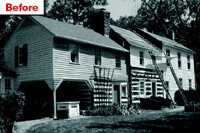 Grand Award: Old-House Renovation
