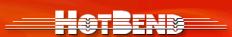 Hot Bend Corp. Logo