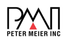 Peter Meier Inc. Logo