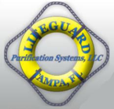 Lifeguard Purification Systems, Inc. Logo