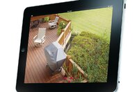 Home Improvement Salespeople Break Out The Tablet Computers
