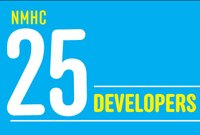NMHC 2016 Top 25 Developers