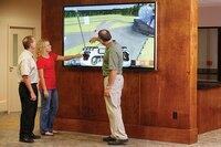 JLG Demos Advanced Tecnologies at CONEXPO
