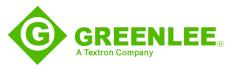 Greenlee Textron Logo