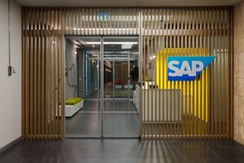 SAP Development Center Turkey
