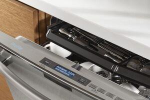 GE's Smart Dishwasher Now Orders Dish Detergent via Amazon
