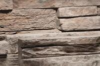Quality Stone Veneer Drystack Style
